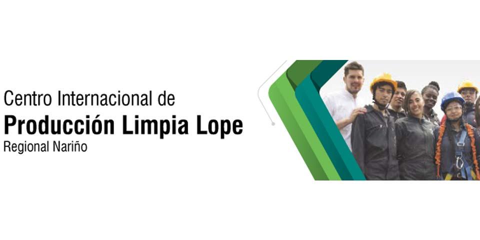 CENTRO INTERNACIONAL DE PRODUCCIÓN LIMPIA – LOPE